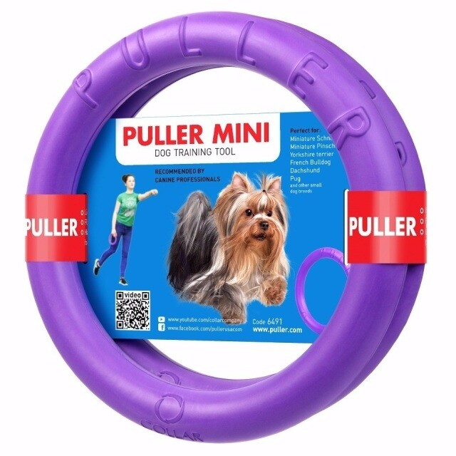 PULLER Ring Mini 18cm