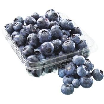 Berries Blueberries