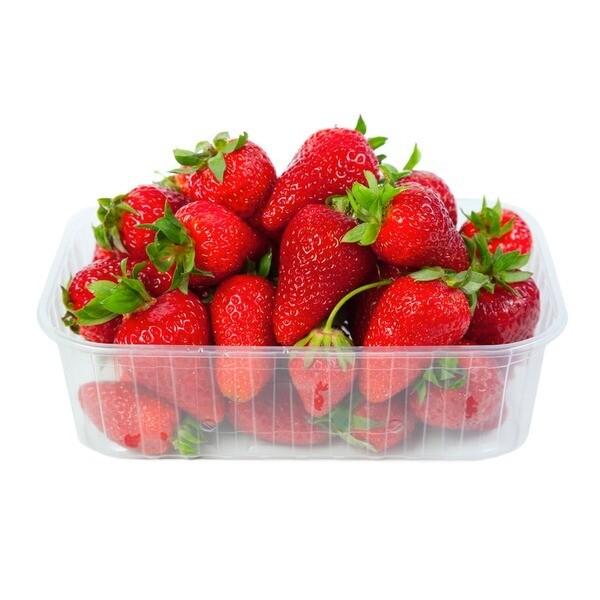Berries Strawberries