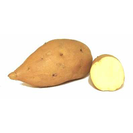 Potatoes Sweet White