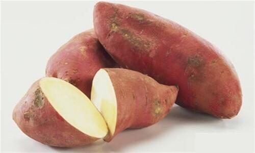 Potatoes Sweet Japan