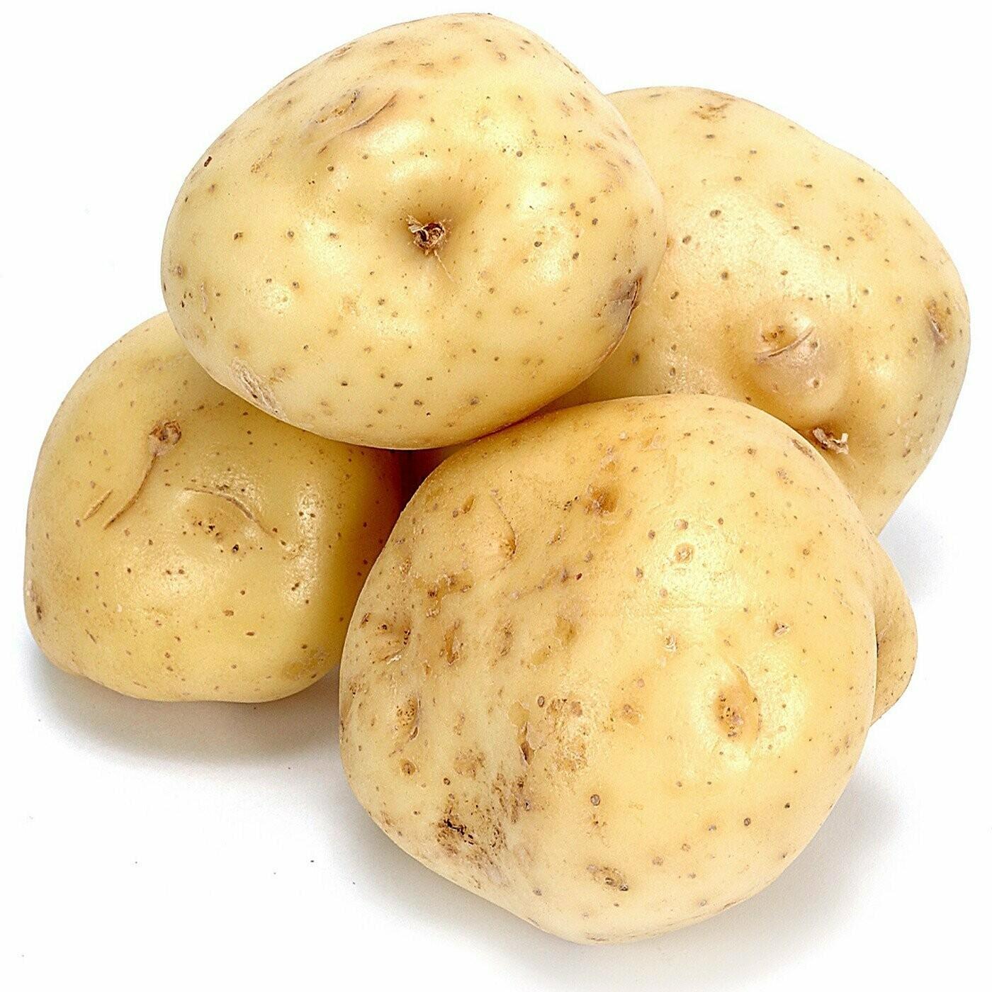 Potatoes Chef