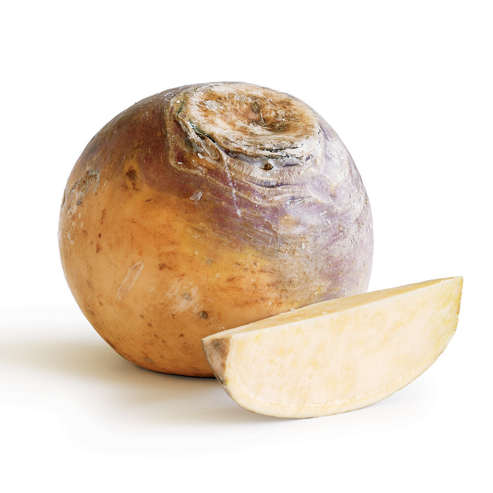 Turnip Wax