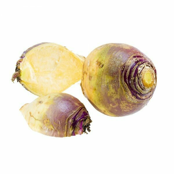 Turnip Rutabagas (Native)