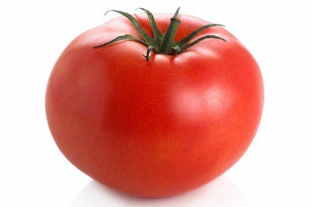 Tomatoes Beef Steak