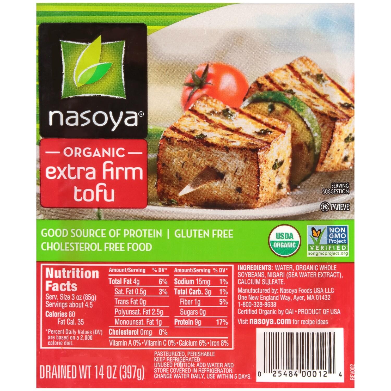 Tofu Extra Firm