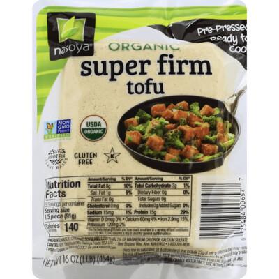 Tofu Super Firm