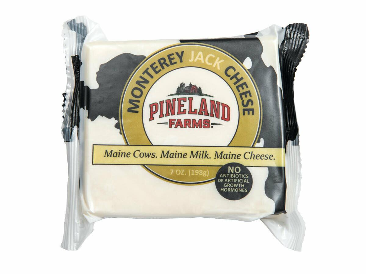 Cheese Pineland Monterey Jack 7oz