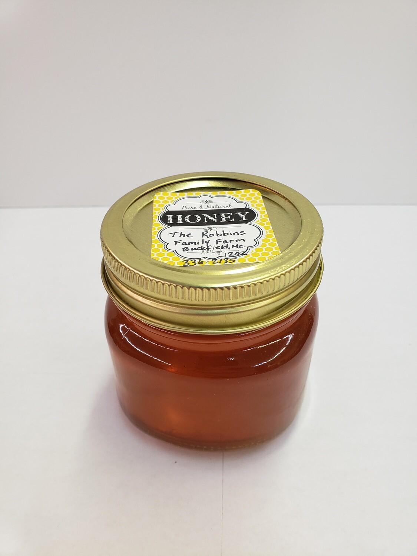 Honey Native 12oz