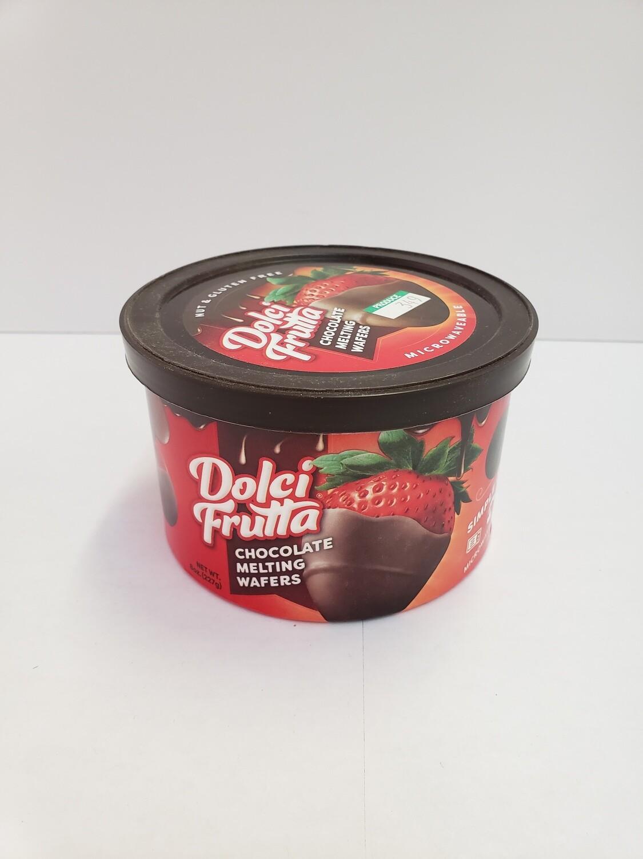 Chocolate Dolci Frutta 8oz