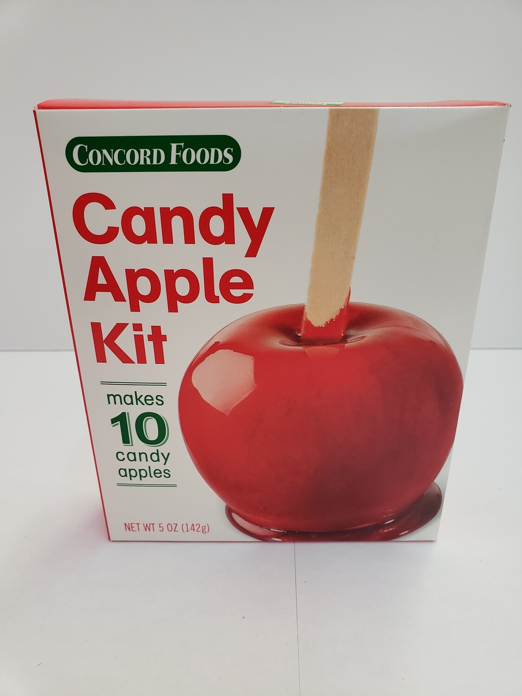 Candy Apple Kit 5oz