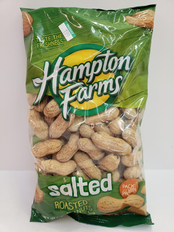 Peanuts Salted 10 oz
