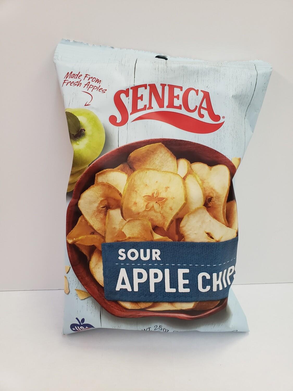 Apple Chips Sour Apple 2.5oz