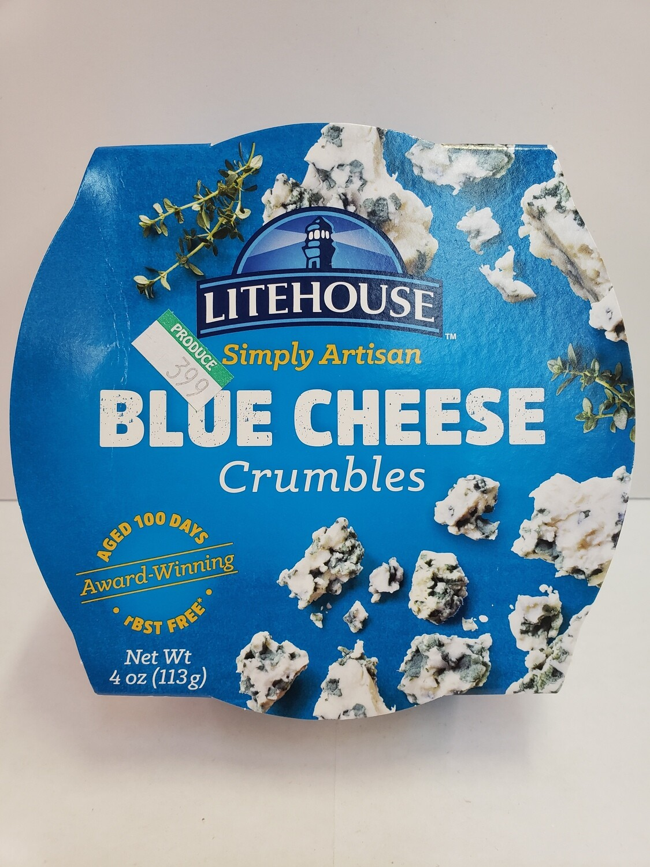 Cheese Blue Crumble 4oz