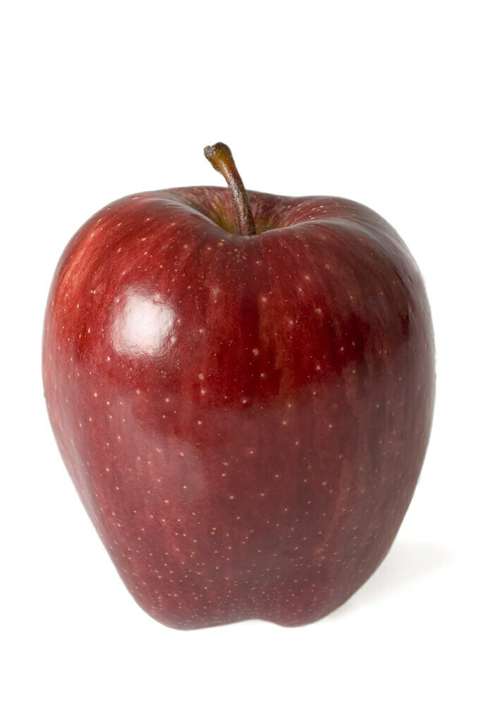 Apples Red Delicious