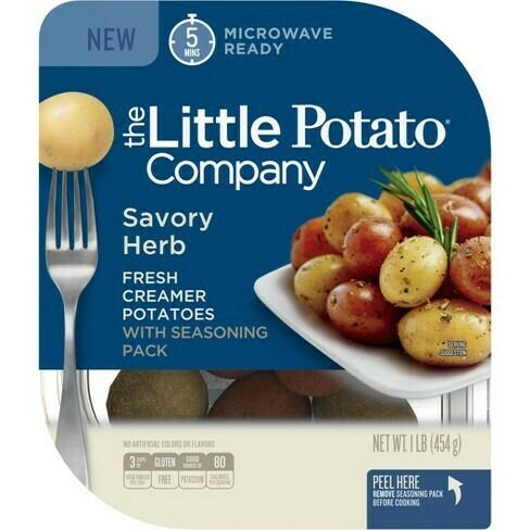 Little Potato Company - Savory Herb