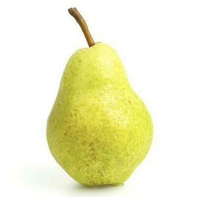Pears Bartlett