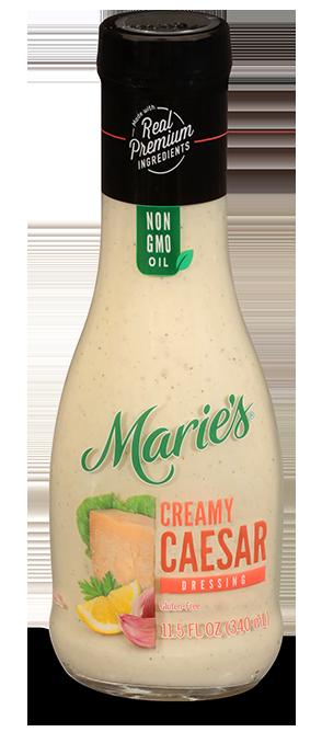 Marie's Creamy Caesar Dressing 11.5oz