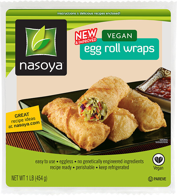 Egg Roll Wraps
