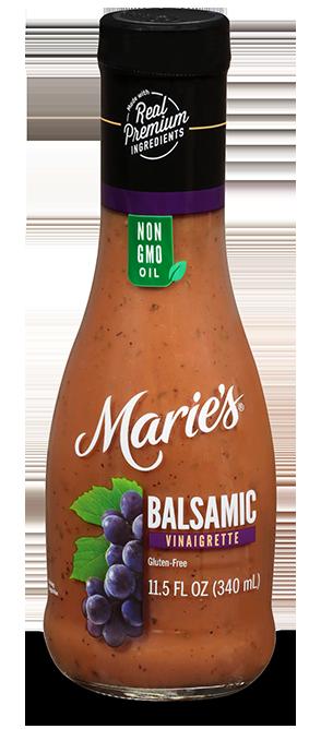 Marie's Balsamic Vinaigrette 11.5oz