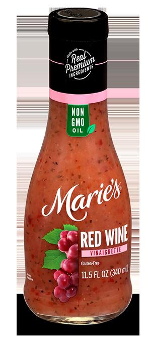 Marie's Red Wine Vinaigrette 11.5oz