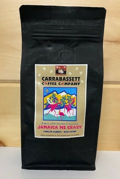 Carrabassett Coffee - Jamaica Me Crazy