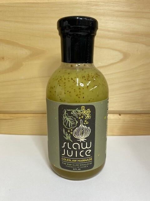 Slaw Juice