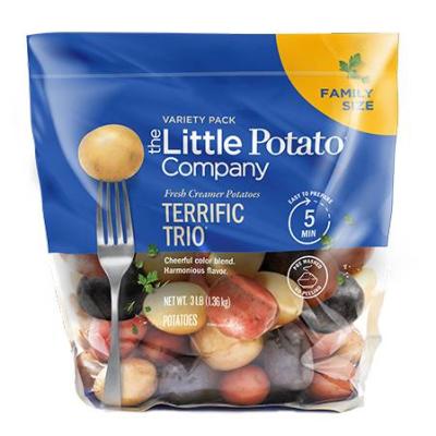 Little Potato Company - Terrific Trio - Family Size