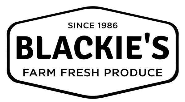 Blackie's Farm Fresh Produce