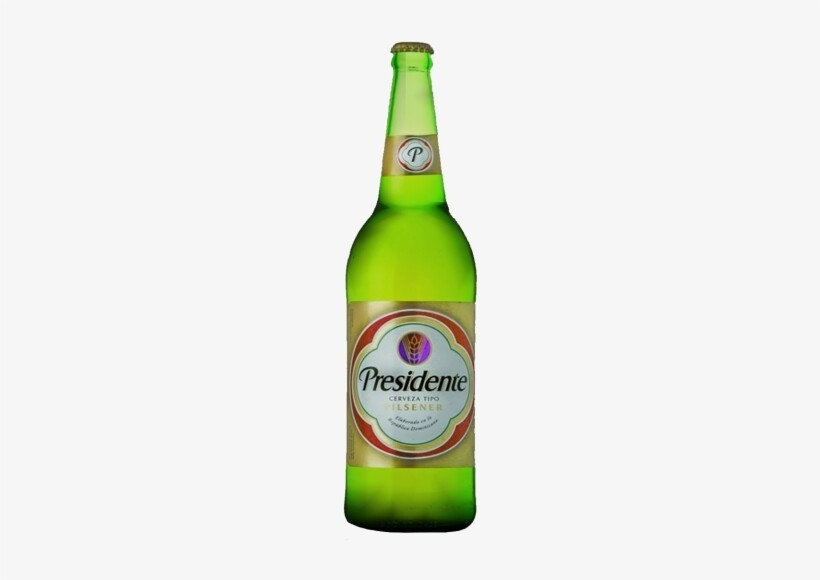 Presidente - Dominican Beer 650ml