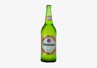 Presidente - Dominican Beer 330ml