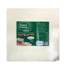 Queso Fresco Latino - 500g