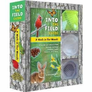 A Walk in the Woods: Into the Field Guide (Kit)