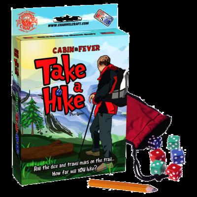 Take A  Hike Dice Game