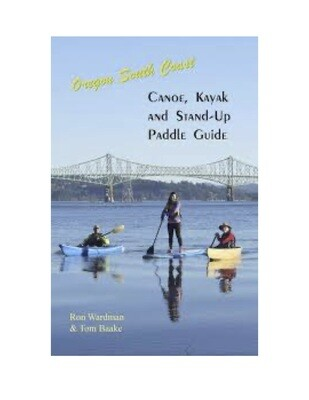Canoe, Kayak And Stand-up Paddle Guide Oregon South Coast
