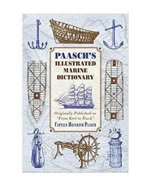 Marine Dictionary