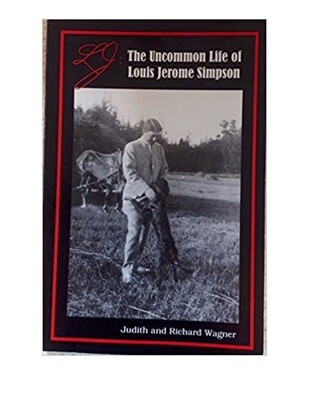 The Uncommon Life of Louis Jerome Simpson