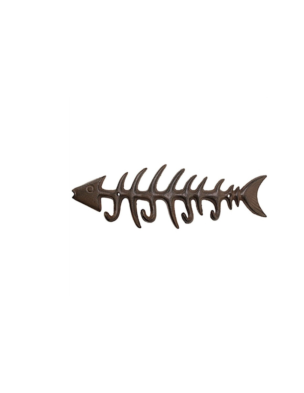 Fish Bone Wall Hook
