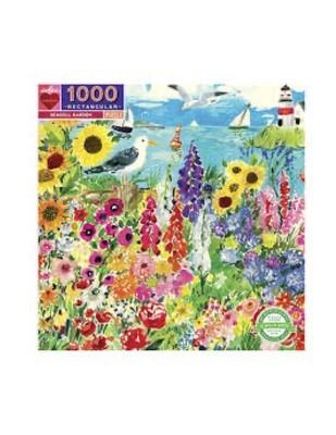 Eeboo 500 & 1000 Piece Puzzles