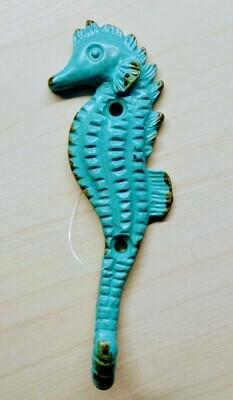 Hook, seahorse