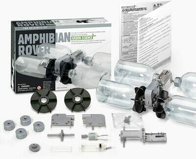 Amphibian Rover Kit