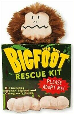 Big Foot Rescue Kit