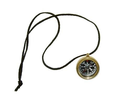 compass neck