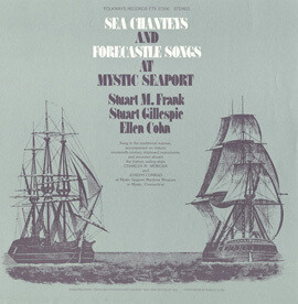 Sea Chanties and Forecastle Songs at Mystic Seaport