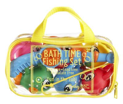 Bathtime Fishing Set