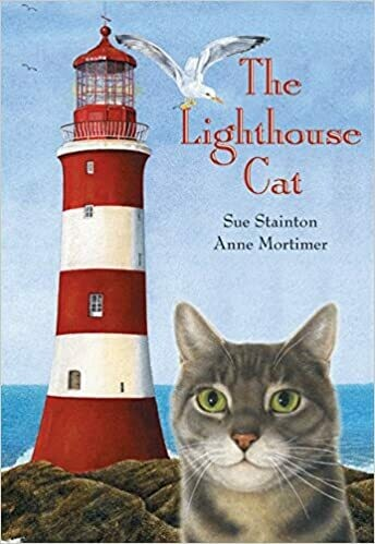 Lighthouse Cat