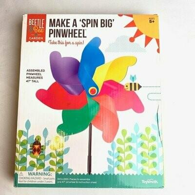Make a Spinwheel