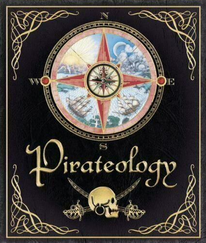 Pirateology: A Pirate Hunter's Companion
