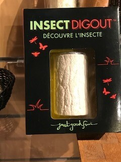 Insect Dig Out Kit
