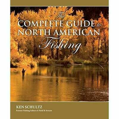 Complete Guide to North American Fishing